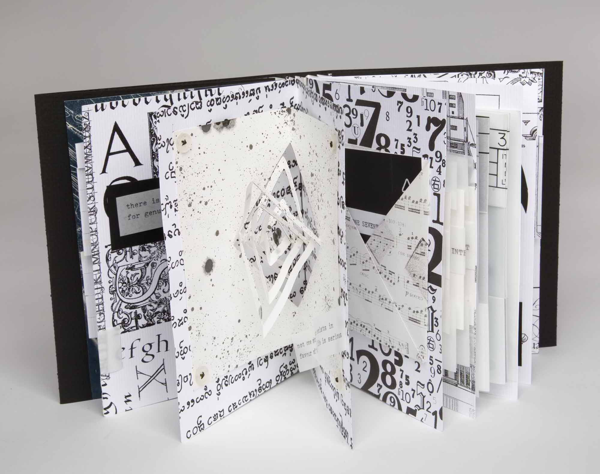 Artists' Books