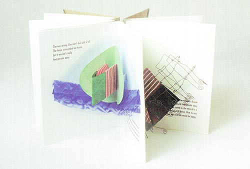 Artists' Books/Livres d'artiste