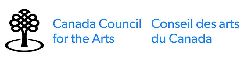Go to Canada Council for the Arts